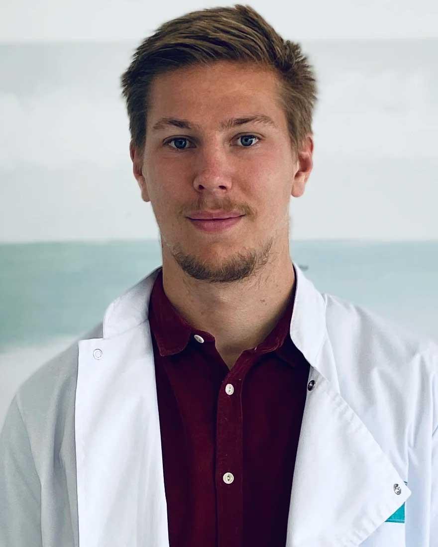 Alexandre Bichon